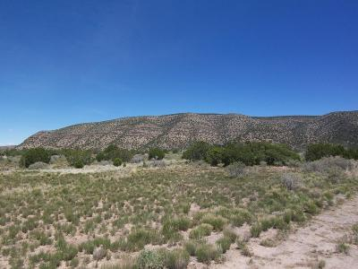Placitas Residential Lots & Land For Sale: 786 Highway 165
