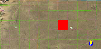 Albuquerque Residential Lots & Land For Sale: Off Pajarito (Kd 32) SW