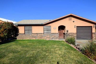 Albuquerque NM Single Family Home For Sale: $159,700