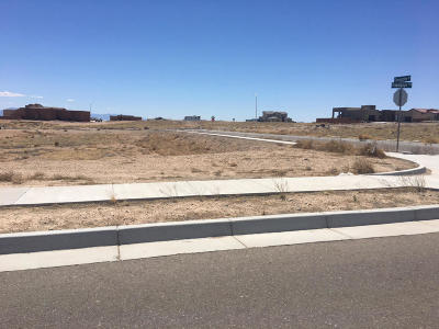 Albuquerque Residential Lots & Land For Sale: 6320 Papagayo Road NW
