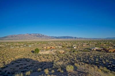 Corrales Residential Lots & Land For Sale: 190 Tierra Encantada Road
