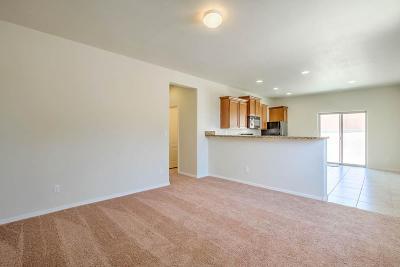 Albuquerque Single Family Home For Sale: 9815 Artemsia Avenue SW