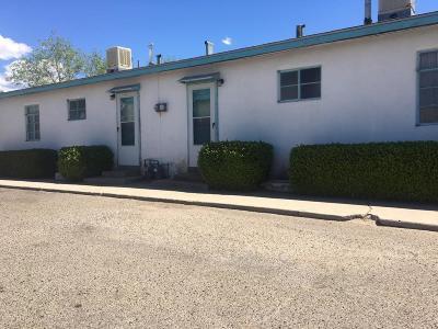 Multi Family Home For Sale: 1321 San Mateo Boulevard SE