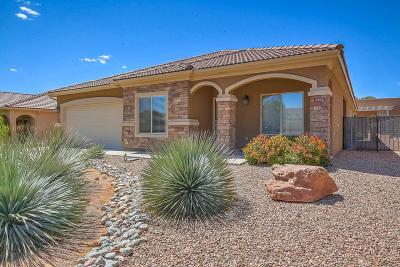 Bernalillo Single Family Home For Sale: 921 Purple Aster