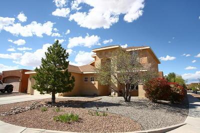 Albuquerque NM Single Family Home For Sale: $239,950