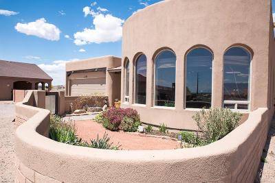 Rio Rancho Single Family Home For Sale: 4729 16th Avenue NE