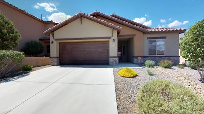 Stormcloud Sub Single Family Home For Sale: 1715 Sunny Morning Drive NW