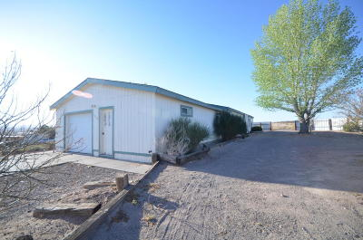 Socorro NM Manufactured Home For Sale: $72,900