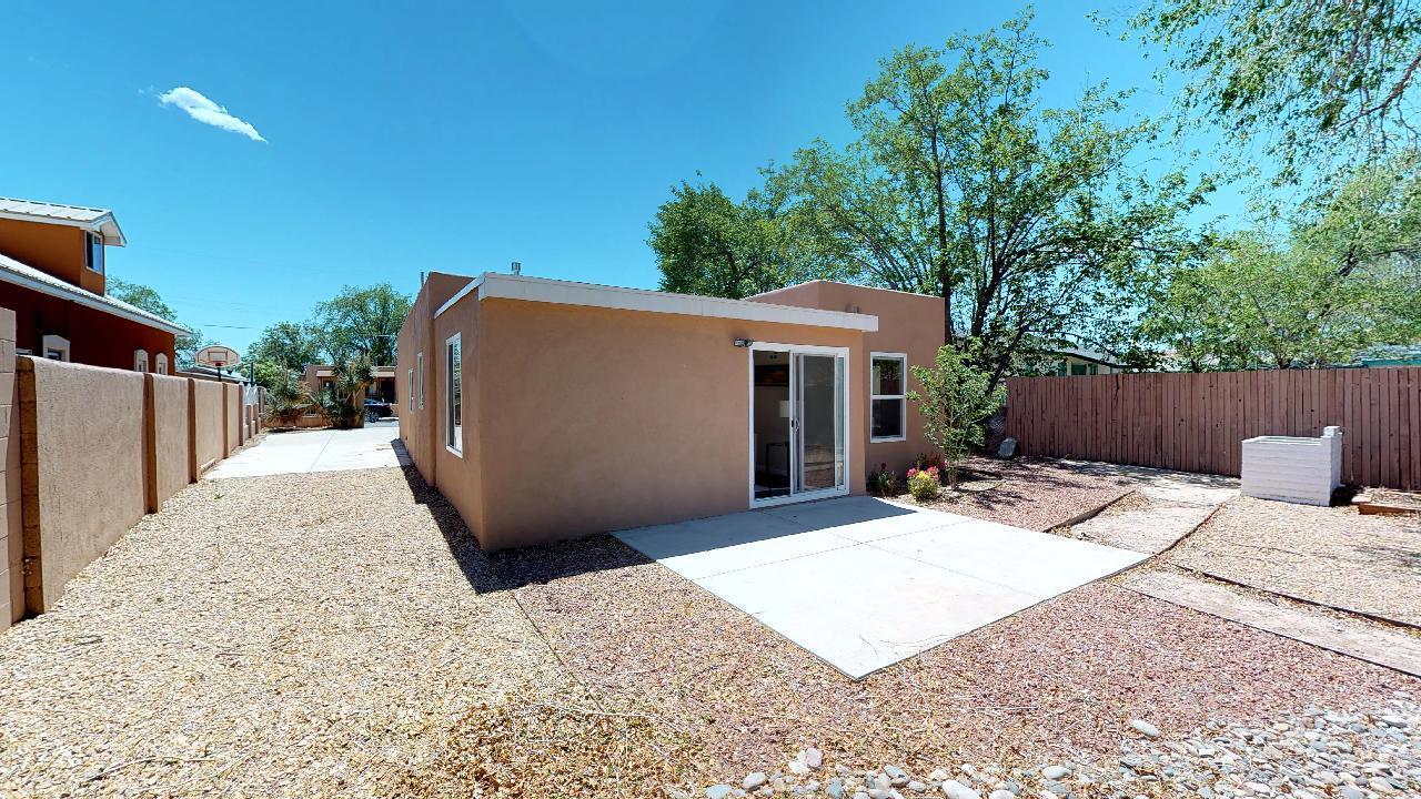 Listing: 217 San Lorenzo Avenue NW, Albuquerque, NM.| MLS# 918124 ...