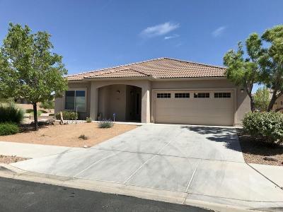 Bernalillo Single Family Home For Sale: 948 Prairie Zinnia Drive