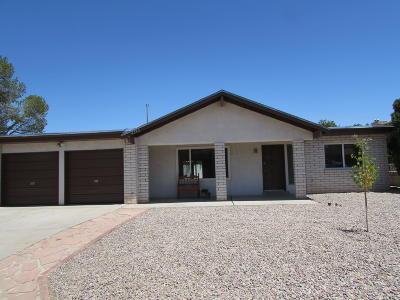 Single Family Home For Sale: 6343 Esther Avenue NE
