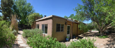 Corrales Single Family Home For Sale: 226 Priestly Road