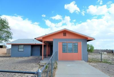 Valencia County Single Family Home For Sale: 410 Calle De Sol