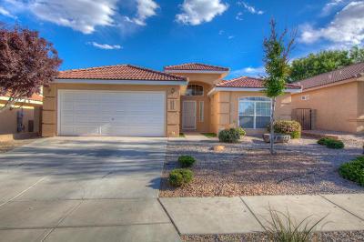 Albuquerque NM Single Family Home For Sale: $194,500