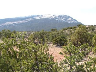 Placitas Residential Lots & Land For Sale: 2-B Camino Del Cuervo