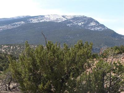 Placitas Residential Lots & Land For Sale: 2-A Camino Del Cuervo