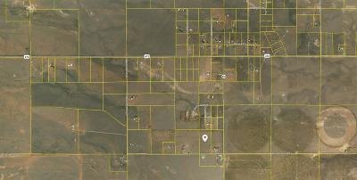Santa Fe County Residential Lots & Land For Sale: 19 County Road 14a