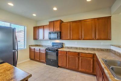 Albuquerque Single Family Home For Sale: 3008 Pauza Drive SW