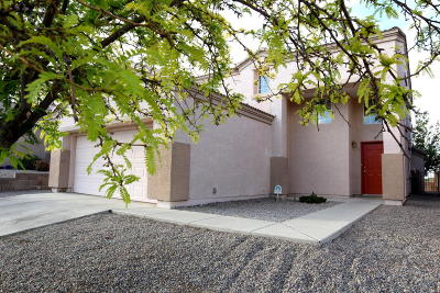 Albuquerque NM Single Family Home For Sale: $225,800