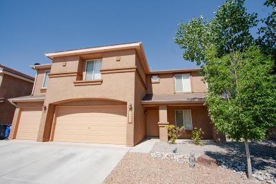 Albuquerque NM Single Family Home For Sale: $339,000