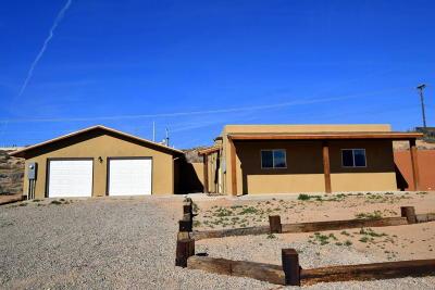 Corrales Single Family Home For Sale: 601 Cielo Azul