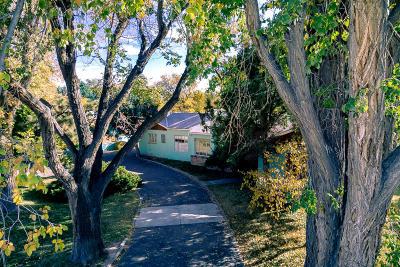 Albuquerque Single Family Home For Sale: 300 Sandia Road NW