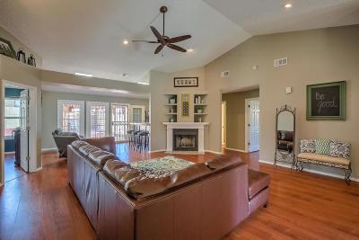 Albuquerque Single Family Home For Sale: 7105 Montano Road NW