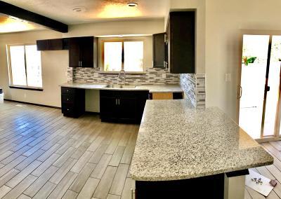 Albuquerque Single Family Home For Sale: 5218 Fairfax Drive NW