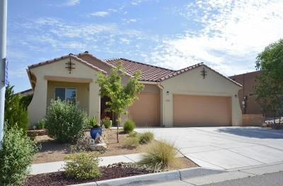Albuquerque Single Family Home For Sale: 12101 Pocono Road SE