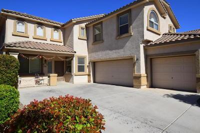 Albuquerque NM Single Family Home For Sale: $299,500
