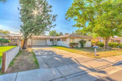 Albuquerque Single Family Home For Sale: 2809 Cardenas Drive NE