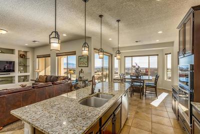 Rio Rancho Single Family Home For Sale: 623 Vista Este Trail NE