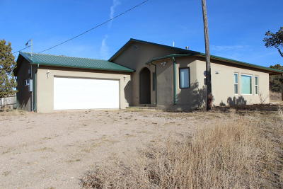 Santa Fe NM Single Family Home For Sale: $349,900