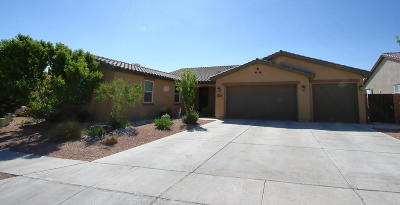 Albuquerque NM Single Family Home For Sale: $329,000