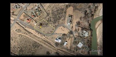 Bernalillo Residential Lots & Land For Sale: Sandoval Lane