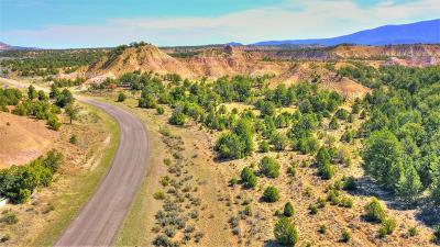Sandoval County Farm & Ranch For Sale: Sr 96