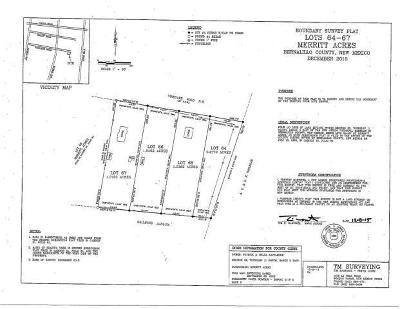 Albuquerque Residential Lots & Land For Sale: 144 Vineyard Road NW