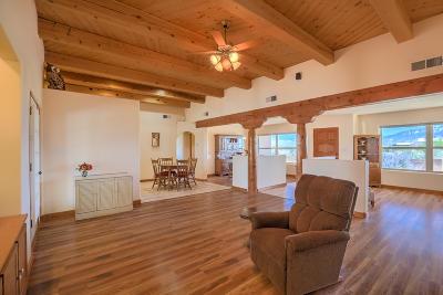 Rio Rancho Single Family Home For Sale: 1597 Nez Perce Loop NE