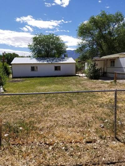 Bernalillo Residential Lots & Land For Sale: 401 Jean Court