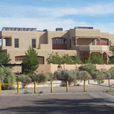 Albuquerque Single Family Home For Sale: 12504 Piru Boulevard SE