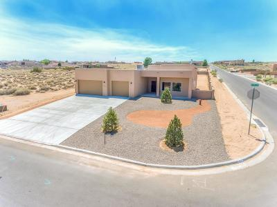 Rio Rancho Single Family Home For Sale: 2303 15th Street SE