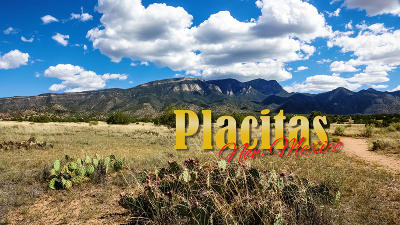 Placitas Residential Lots & Land For Sale: Lot 15 Tres Primas
