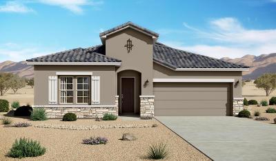 Rio Rancho Single Family Home For Sale: 6917 Yukon Road NE