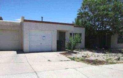 Albuquerque Attached For Sale: 12916 Elyse Place SE