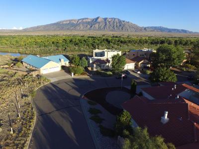 Albuquerque, Rio Rancho Single Family Home For Sale: 2425 Manzano Loop NE