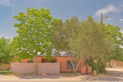 Bernalillo Single Family Home For Sale: 1201 Calle San Lorenzo