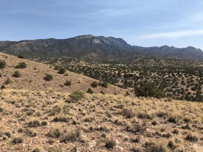 Placitas Residential Lots & Land For Sale: Pine Road