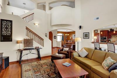Albuquerque Single Family Home For Sale: 8420 Eagle Rock Avenue NE
