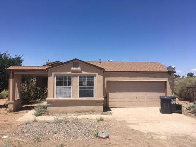Rio Rancho Single Family Home For Sale: 707 Northern Boulevard NW