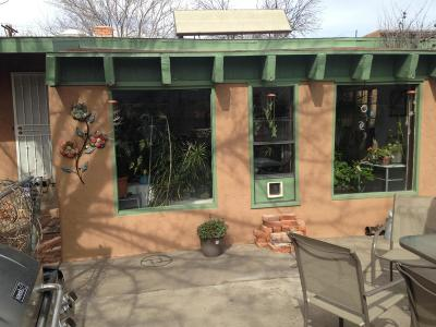 Albuquerque NM Multi Family Home For Sale: $192,500